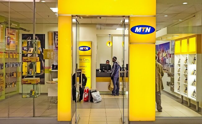 MTN n'est plus actionnaire de Belgacom International