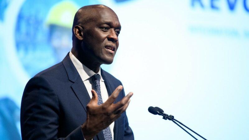 Le Sénégalais Makhtar Diop prend la Direction générale de la SFI