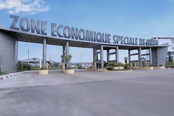 Le Gabon table sur son industrie pour tirer avantage de la ZLECA