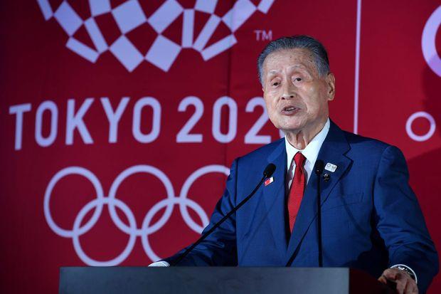 Yoshiro Mori évincé de la présidence du Comité d'organisation des JO de Tokyo