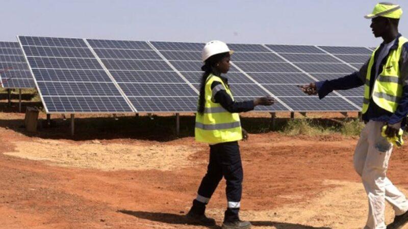 La transition énergétique en Afrique, une priorité pour le groupe français ENGIE