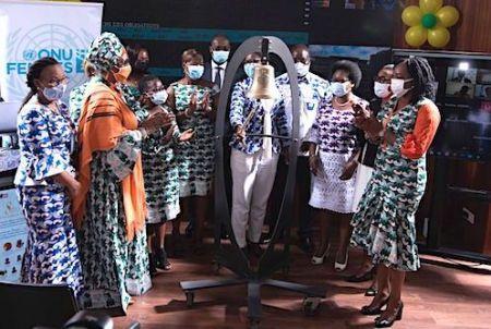 La BRVM a célébré le rôle de l'entreprenariat féminin dans le développement économique
