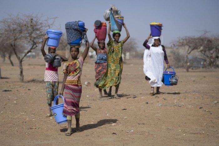 La BAD lance des initiatives pour autonomiser les femmes du Sahel et du bassin du Lac Tchad