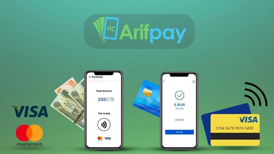 La plateforme éthiopienne ArifPay s'engage dans le paiement électronique