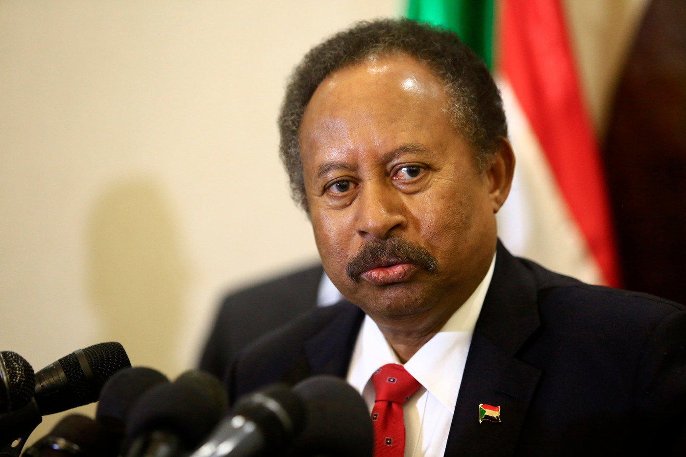 Le Soudan pratiquement en état de «faillite»
