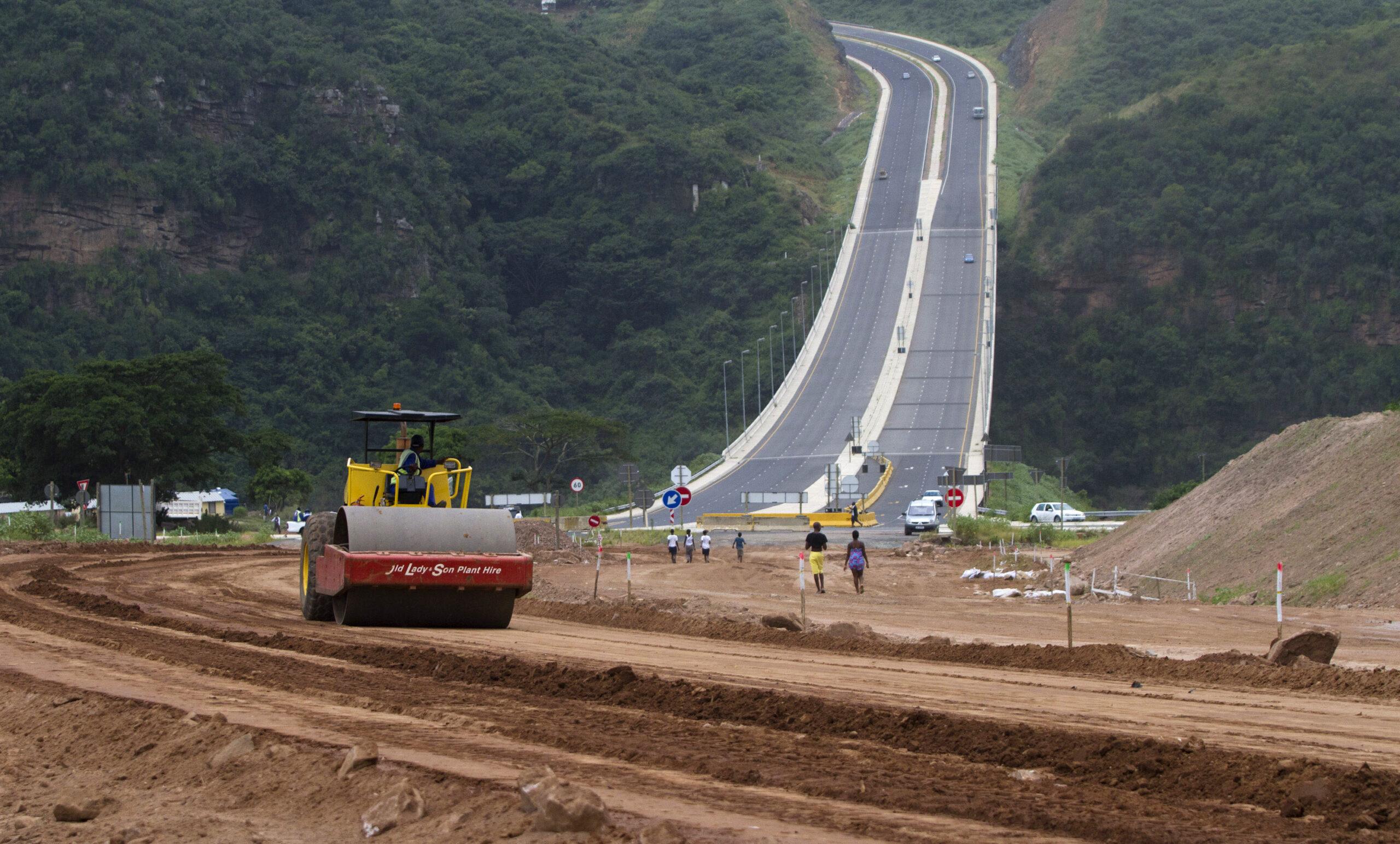 Création de la Banque panafricaine d'investissement dans les infrastructures vertes