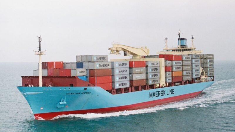 Maersk plaide pour une sécurisation du Golfe de Guinée