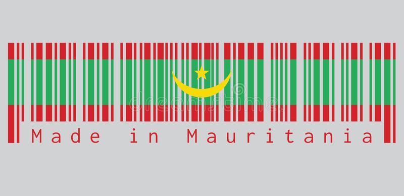 Le made in Mauritanie retrouve de la visibilité et de la protection avec le code-barre