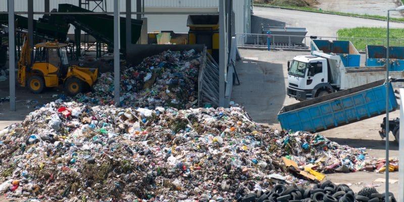 La BEI octroie au Sénégal138 millions $ pour la gestion de l'eau et des déchets