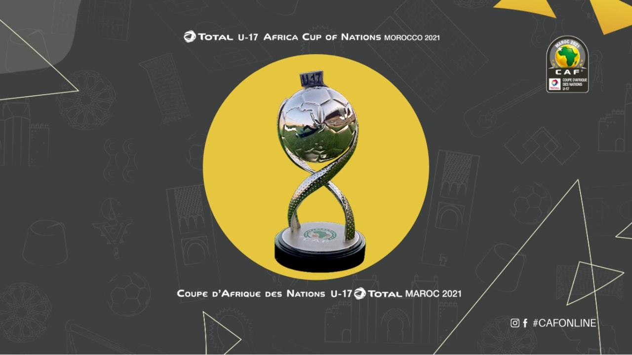 Afrique-Football: Annulation de la CAN U17 prévue au Maroc