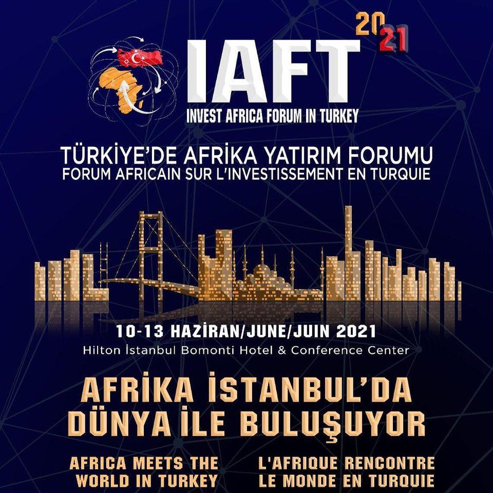 L'Afrique à la rencontre des investisseurs Turcs