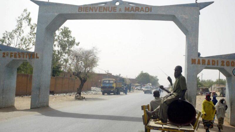 Niger: Maradi, le désert fiscal
