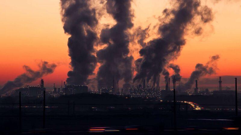La production et la consommation d'énergie vont émettre plus de gaz à effet de serre en 2021 (AIE)