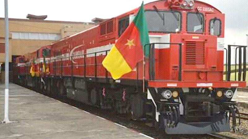 Cameroun: Yaoundé et Douala, bientôt à nouveau reliés par le train express