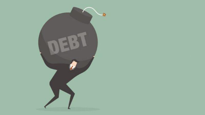 La dette publique des pays de la région MENA connaitra une hausse de 54% en 2021