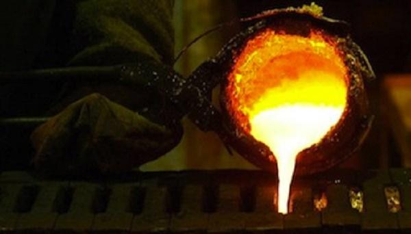 Le Mali, 3ème producteur d'or en Afrique