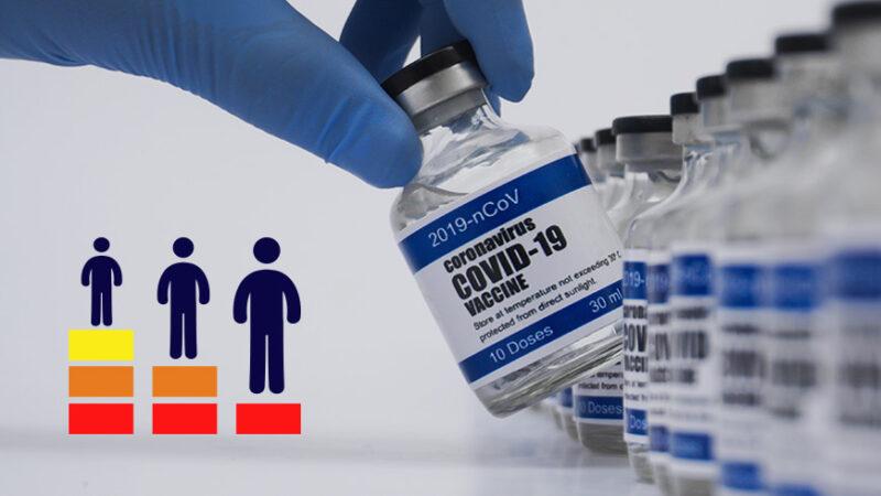 Accès équitable aux vaccins anti-Covid, les USA appelés en renfort