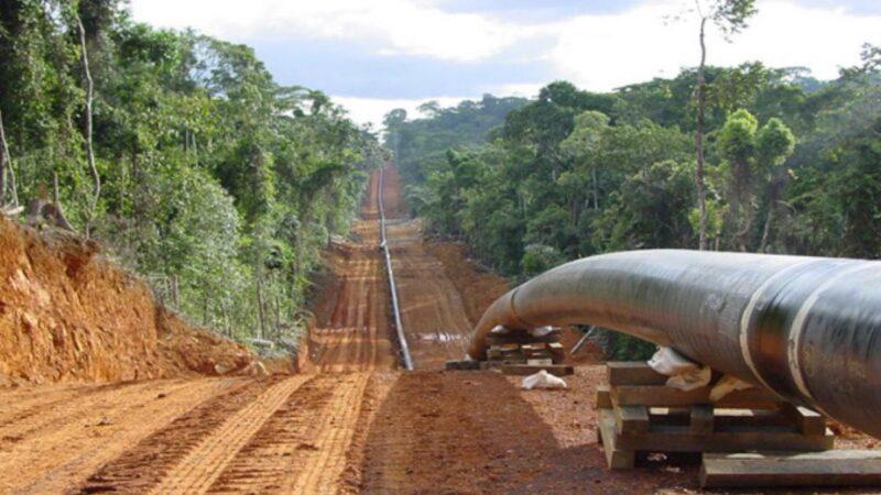 La Tanzanie et l'Ougandalancent la construction du plus long pipeline de pétrole brut chauffé électriquement