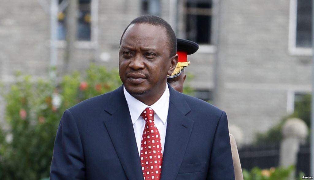 Malgré le risque de surendettement du Kenyases perspectives à moyen terme restent positives