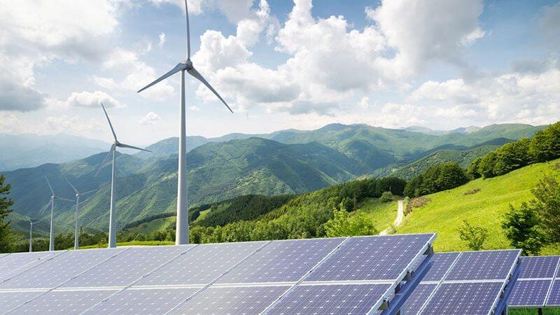 La croissance des énergies renouvelables dépasse les prévisions de l'AIE
