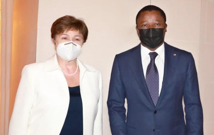 Le FMI accord au Togo 250 millions $ pour la relance post-Covid-19
