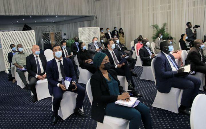 Enfin, le Think tank «A new road» sur la route des dettes africaines