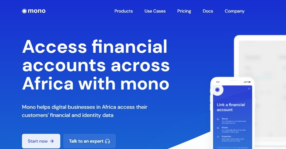 La Fintech Mono, à la conquête du Ghana et du Kenya