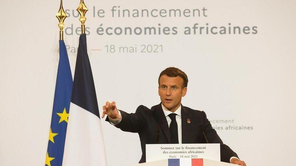 Que des promesse à l'issue du sommet de Paris sur le financement des économies africaines