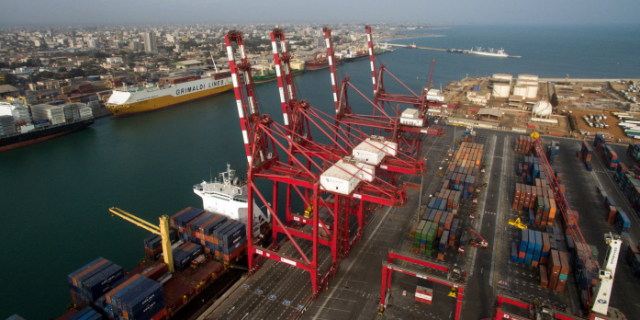 Afrique du Sud: Le port du Cap, un frein aux exportations des produits agricoles en 2021