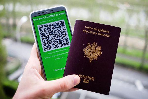 Le passeport sanitaire de l'UE en vigueur dès le 1er juillet prochain