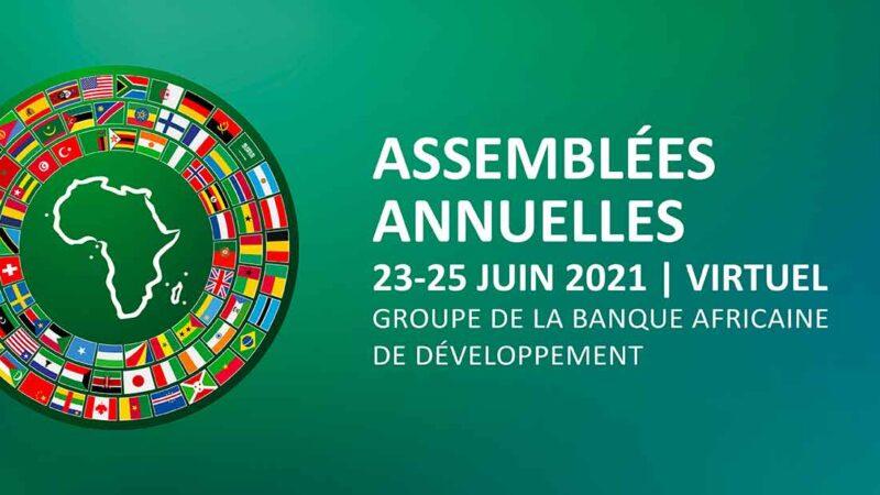 Le Groupe de la BAD se concentre sur la résilience de l'Afrique post Covid-19