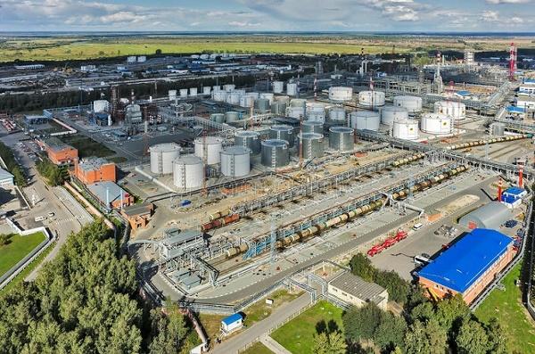 La compagnie pétrolière nigériane NNPC convoite les actions des raffineries