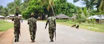 L'UE part à la rescousse du Mozambique confronté à un radicalisme violent