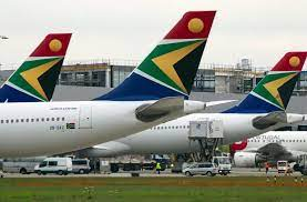 Aviation civile: La compagnie South African Airways privatisée