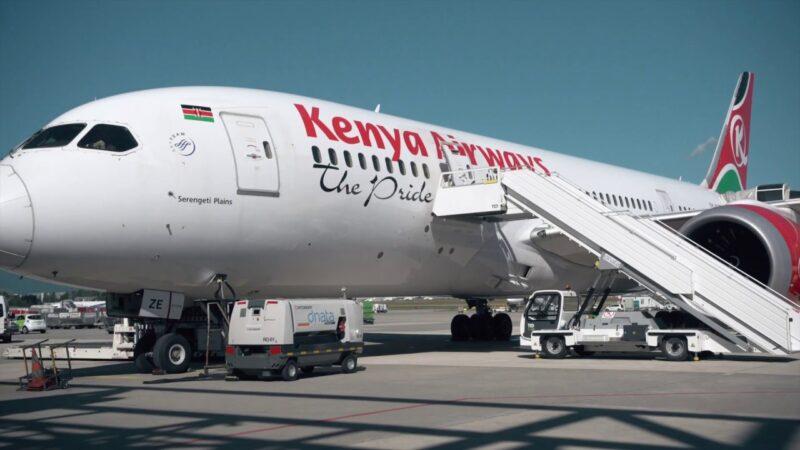 Kenya Airways s'appuie sur Steer Group pour se redresser