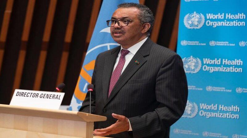 Des réformes pour renforcer l'OMS dans ses prérogatives