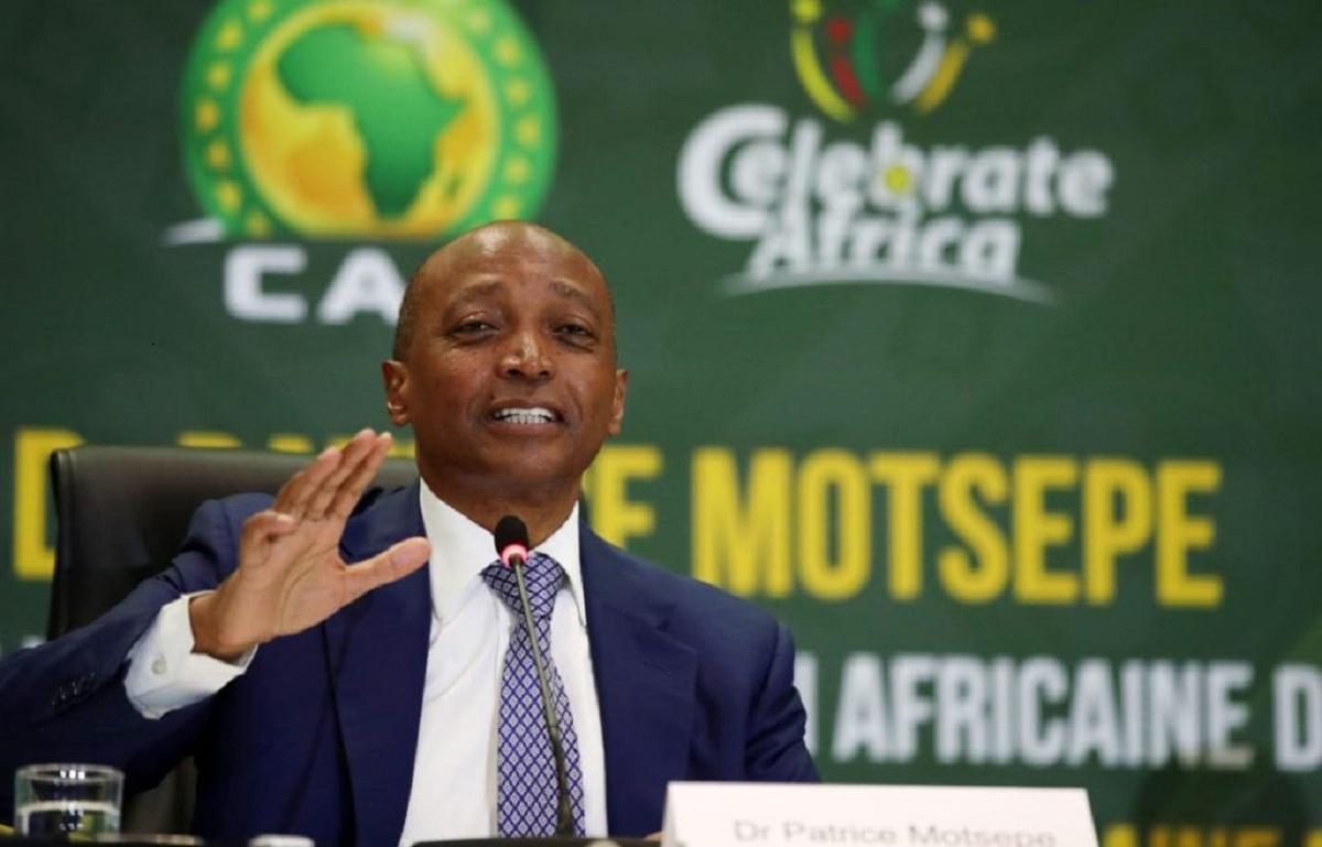 Le projet de la Super League africaine de football toujours d'actualité
