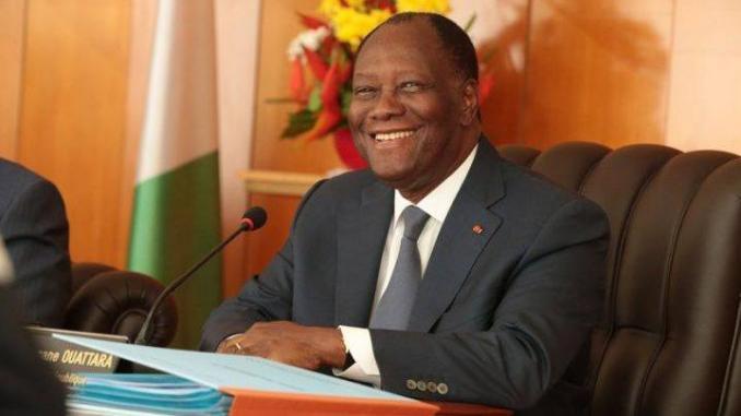 Côte d'Ivoire: Une économie robuste de catégorie «BB»