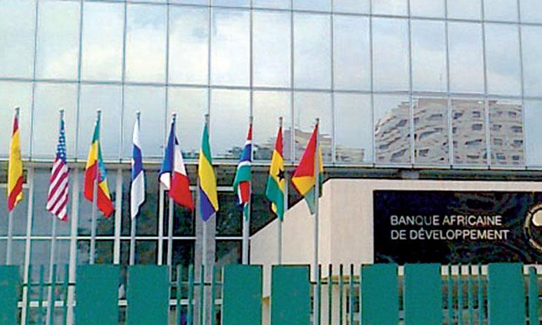 La BAD invite la Guinée à plus d'efforts pour l'atteinte des objectifs de son DSP