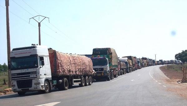 UEMOA : Des échanges en constante hausse, passant de 400 à 2.000 milliards de CFA