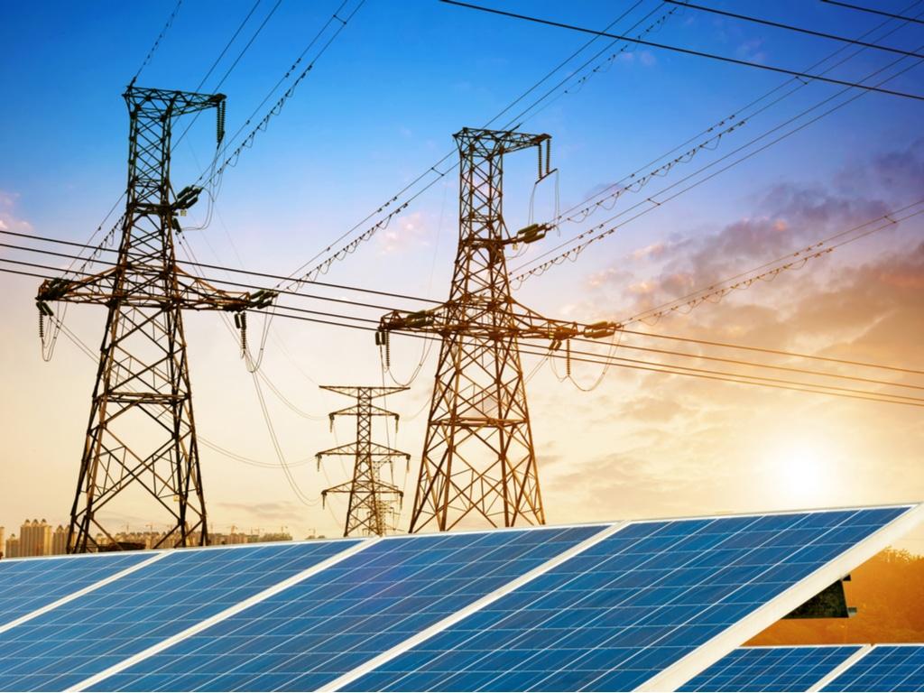 Les énergies renouvelables à la conquête du secteur électrique après la chute de leurs coûts