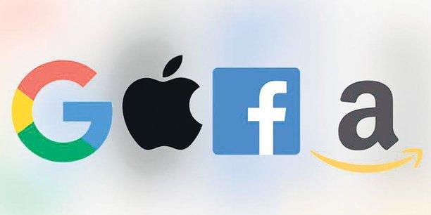 UE : Le projet de taxe numérique à l'encontre des géants américains du digital reporté