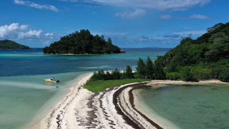 Les Seychellesveulent tout numériser pour être prêt pour les chocs exogènes