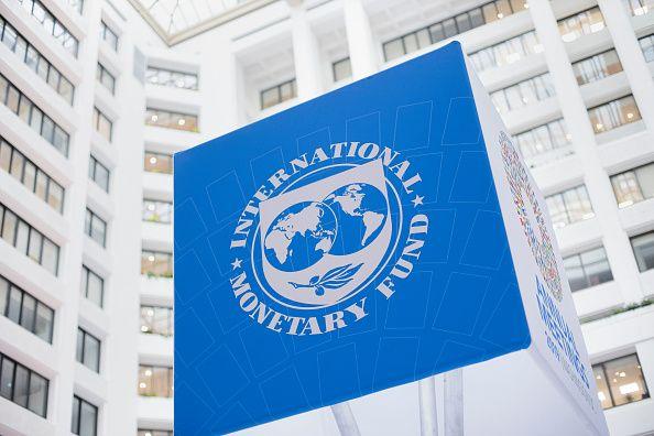 FMI & finances mondiales: Décaissement de DTS de 650 milliards $