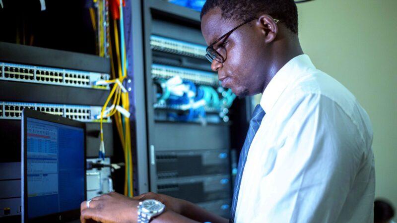 Master Power, nominé pour construire et installer des data centers en Afrique