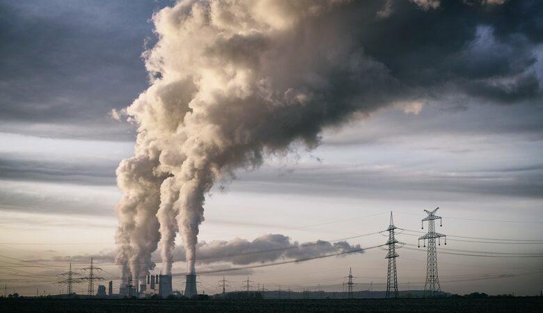 La relance économique fait augmenter de 5% les émissions mondiales du secteur de l'électricité