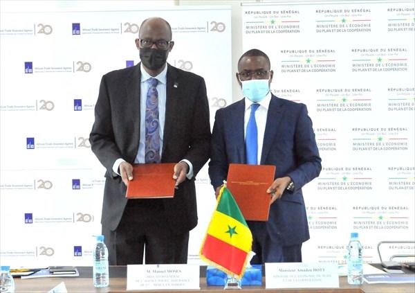 Le Sénégal deviendra bientôt le 19ème Etat membre de l'ACA