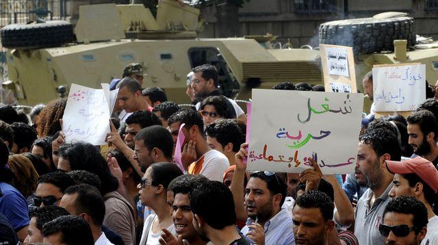 OIT: Les pays arabes ont le taux de chômage le plus élevé dans le monde