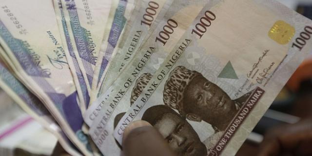 Nigeria: Le Naira court vers une dévaluation
