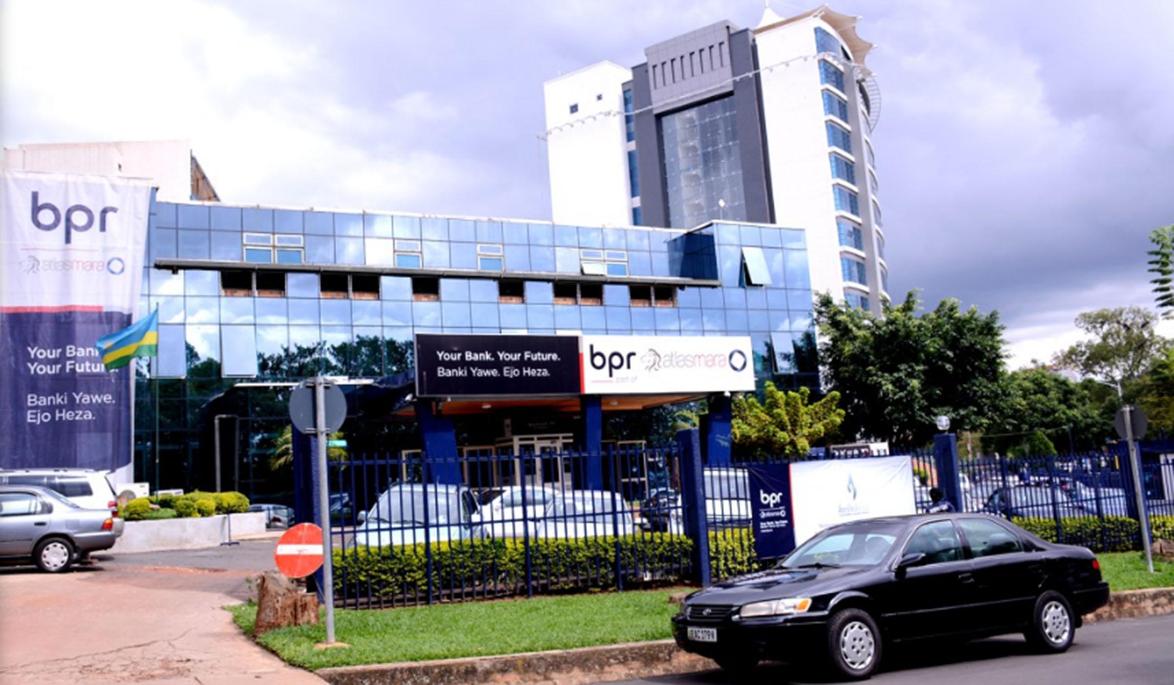 La banque kenyane KCB désormais actionnaire majoritaire de la rwandaise BPR